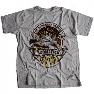 This Is My Boomstick Mens T-shirt