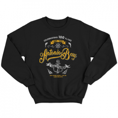 Antonio Bay Unisex Sweatshirt