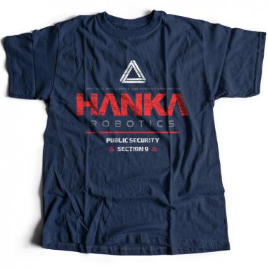 Hanka Robotics Mens T-shirt
