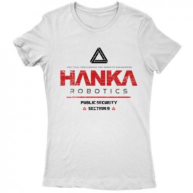 Hanka Robotics Womens T-shirt