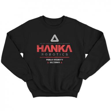 Hanka Robotics Unisex Sweatshirt