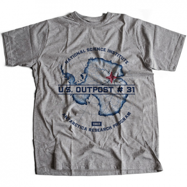 Outpost 31 Mens T-shirt