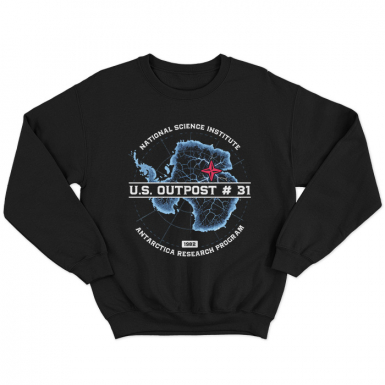 Outpost 31 Unisex Sweatshirt