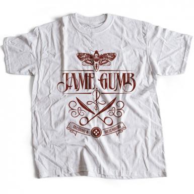 Jame Gumb Mens T-shirt