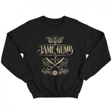 Jame Gumb Unisex Sweatshirt