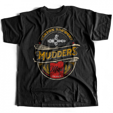 Mudder's Milk Mens T-shirt
