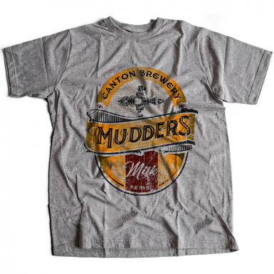 Mudder's Milk Mens T-shirt