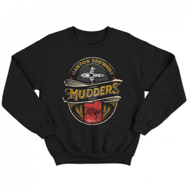 Mudder's Milk Unisex Sweatshirt