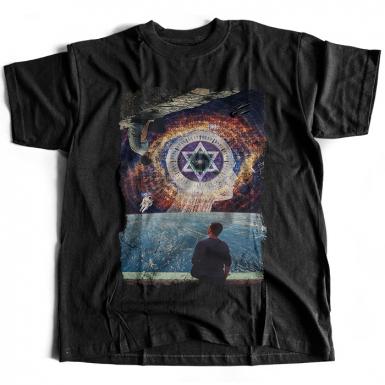Adam Kadmon Mens T-shirt