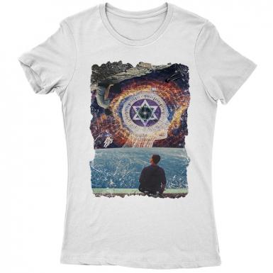 Adam Kadmon Womens T-shirt