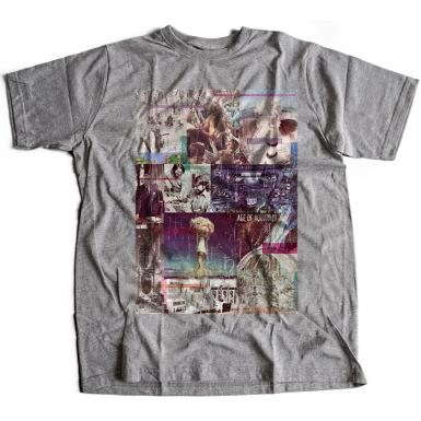 Age Of Aquarius Mens T-shirt