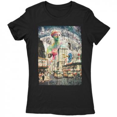 Alternative '55 Womens T-shirt