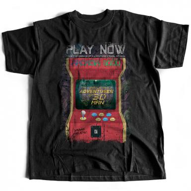 Arcadia 3000 Mens T-shirt