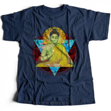 Buddhadharma Mens T-shirt