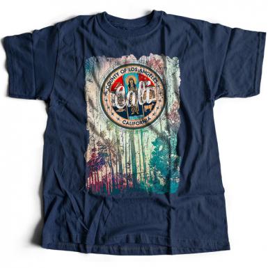 Cali Mens T-shirt