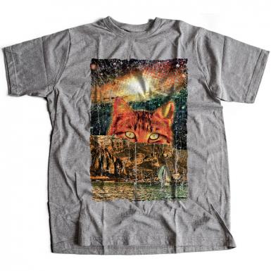 Catastic Trip Mens T-shirt