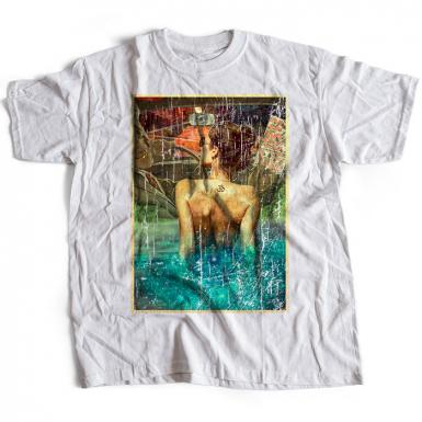 Deceit Mens T-shirt