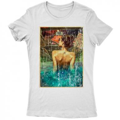 Deceit Womens T-shirt