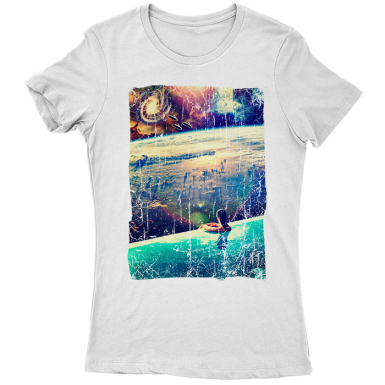 Dive Womens T-shirt