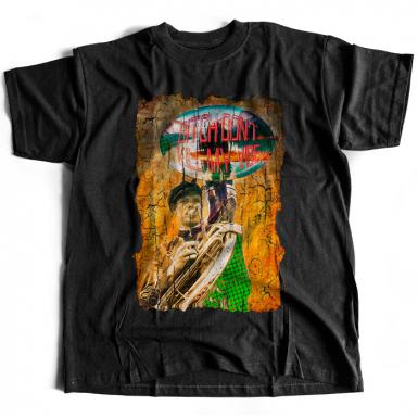 Don't Kill My Vibe Mens T-shirt