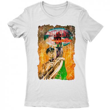 Don't Kill My Vibe Womens T-shirt