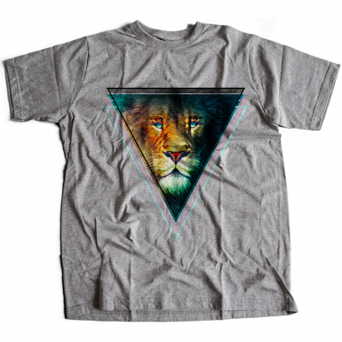 Double Vision Mens T-shirt