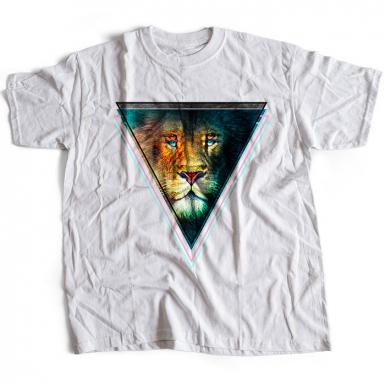 Double Vision Mens T-shirt