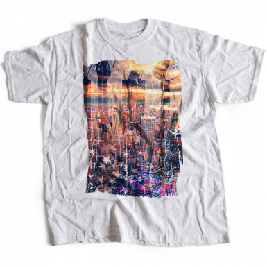 Dreaming Mens T-shirt