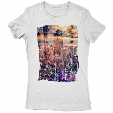Dreaming Womens T-shirt