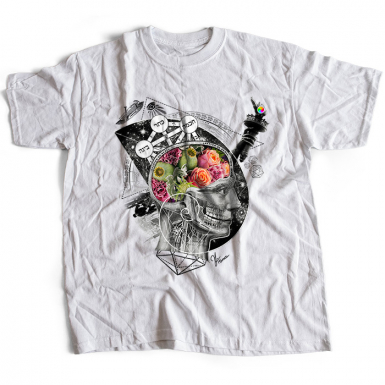 Enlightenment Pending Mens T-shirt