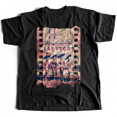 Fabulous Vegas Mens T-shirt