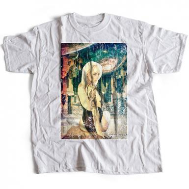 Flip Side Mens T-shirt