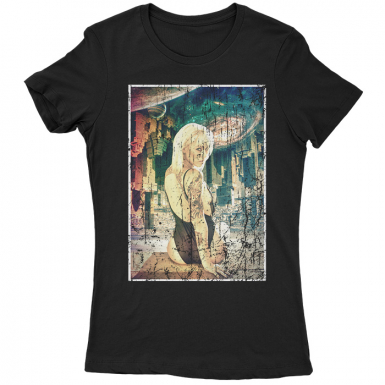 Flip Side Womens T-shirt