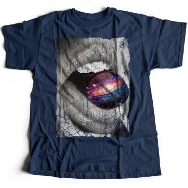 Galactic Taste Mens T-shirt