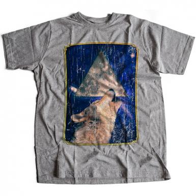 Howling Mens T-shirt