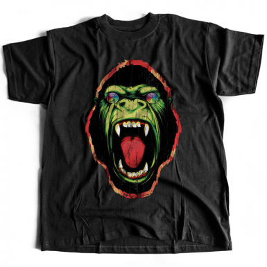 Hypnotic Ape Mens T-shirt