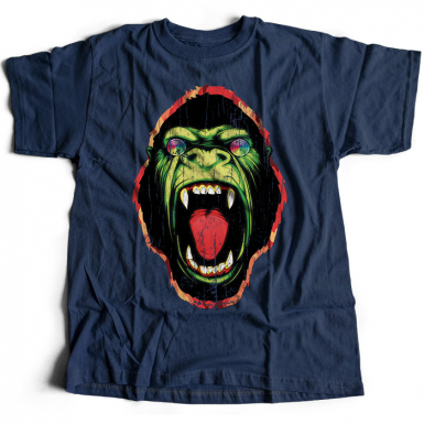 Hypnotic Ape Mens T-shirt
