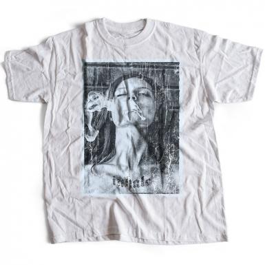 Inhale Mens T-shirt