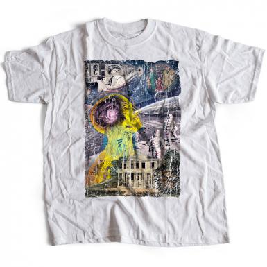 Inner Vision Mens T-shirt