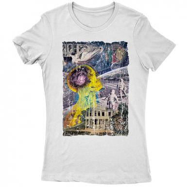 Inner Vision Womens T-shirt