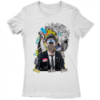 John Doe Womens T-shirt