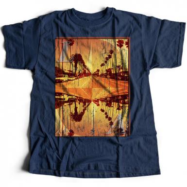 LA Mens T-shirt