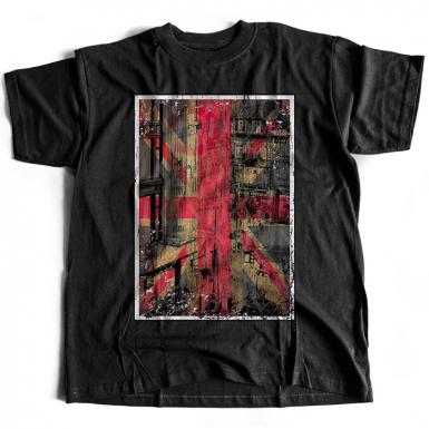 LDN Mens T-shirt