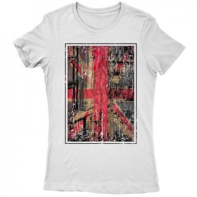 LDN Womens T-shirt