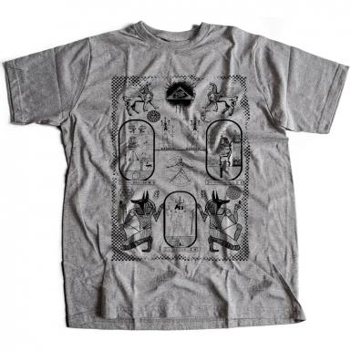 Light Of Khemet Mens T-shirt