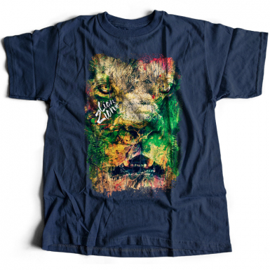 Lionzion Mens T-shirt