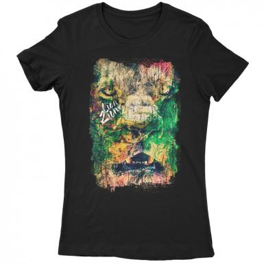 Lionzion Womens T-shirt