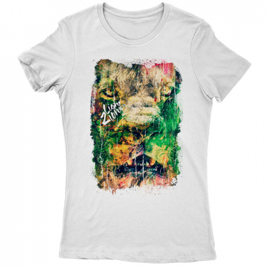 Lionzion Womens T-shirt