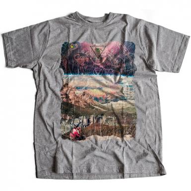 Manas Mens T-shirt