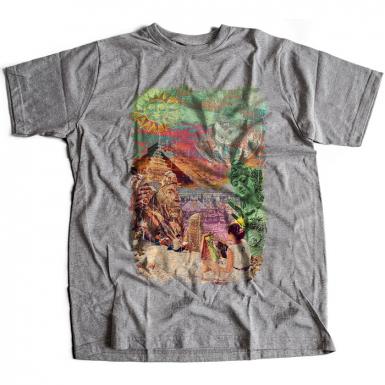 Matter & Pattern Mens T-shirt